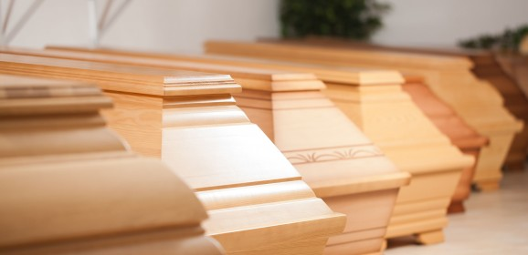 What to Consider Before Arriving at the Funeral Home