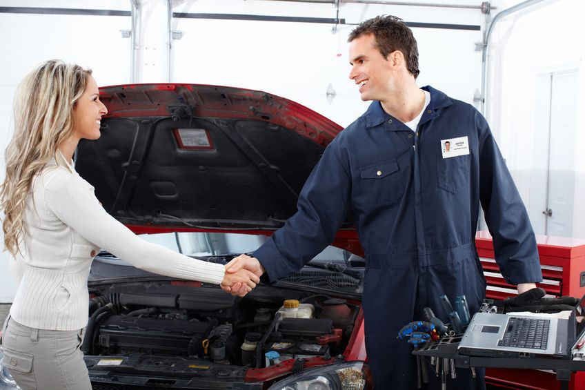 3 Reasons You Should Sell Your Junk Car to a Chicago Used Auto Parts Dealer