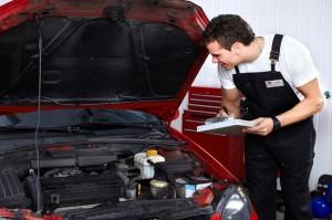 Import car repair Fort
