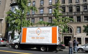 Office Relocation Services – Making the Move Easy