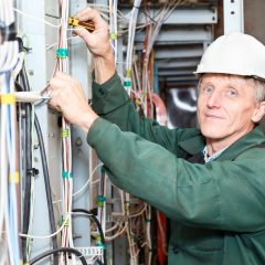 Residential Electrical Services In New York City To Turn The Electricity Back On