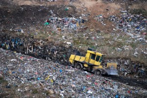 David Brown Skip Hire & Recycling