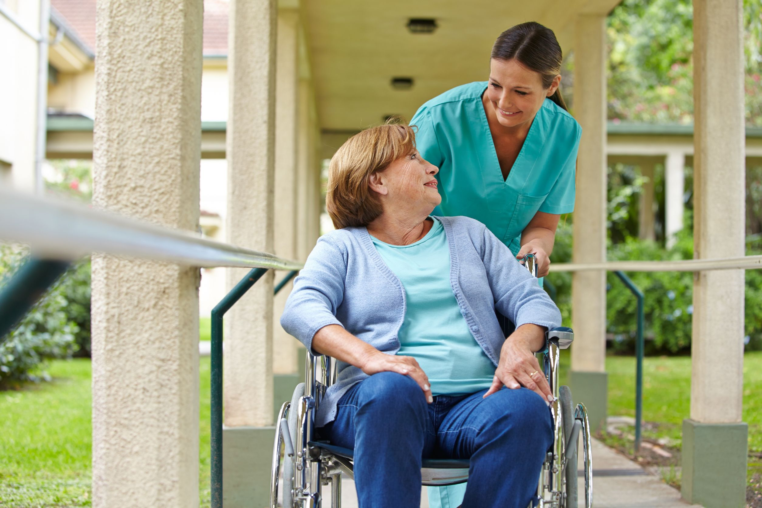 Why Memory Care in Paramus NJ is the Best for Seniors