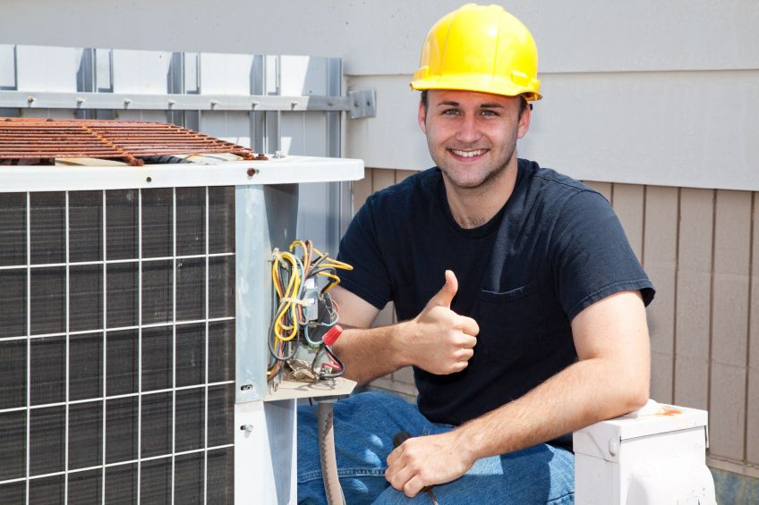 Hire an Air Conditioning Contractor Grand Haven Today