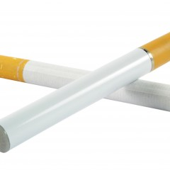 It's Not Only The Nicotine