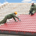 Three Tips for Keeping Your Commercial Roofing Decatur AL in the Best Possible Shape