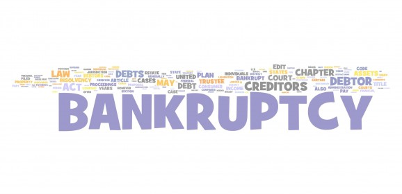 The Options You'll Have When It Comes To Business Bankruptcy