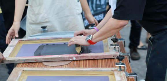 Are You Looking for Good-Quality Screen Printing in Cucamonga, CA?