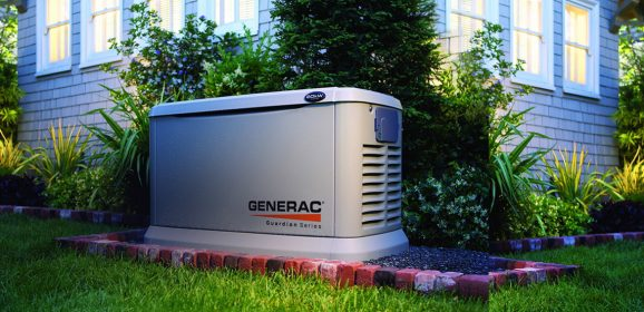 3 Facts about Home Generators
