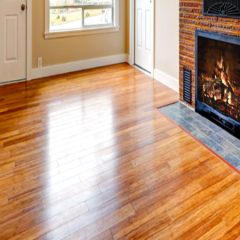Your Floors Can Be Shiny Once Again with the Right Hardwood Refinishing Services in Wilton, CT