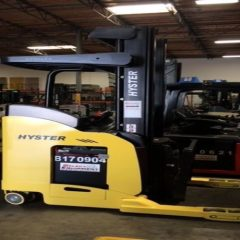 Solve Temporary Issues with Forklift Rentals in Orange County