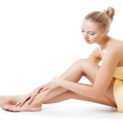 Get Treatment for Unsightly Veins