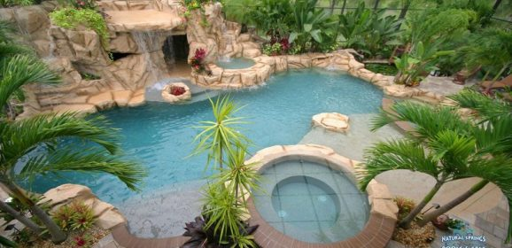 What Should You Know About Pool Remodeling in Tampa?