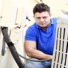 Why a New HVAC Installation in St. Charles County, MO May Get Rid of Your Allergies