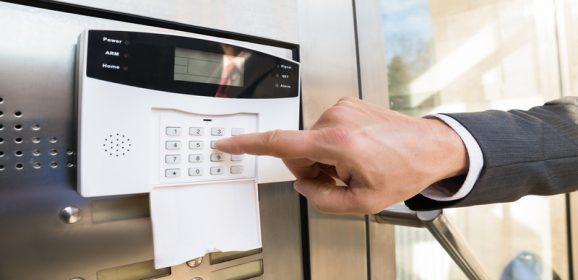 What to consider when installing a fingerprint scanner in Toms River, NJ