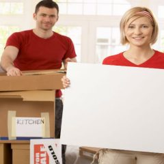 Making a Big Move Easier and Faster