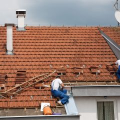 Hiring a Company Who Specializes in Industrial Roofing in Ft. Smith AK