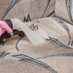 Add Upholstery Cleaning in Escondido, CA When You Clean Your Carpet