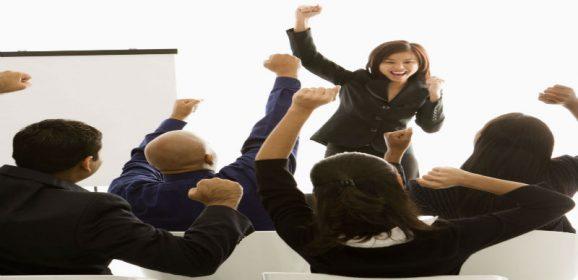 Three Ways a Motivational Speaker Can Improve Leadership Focus