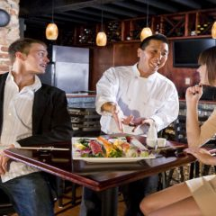 Enjoy an Evening Out at the Best Japanese Restaurant in Gulfport, MS