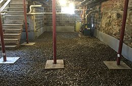 Why It's Time to Invest in a Waterproof Basement in Wakefield MA?