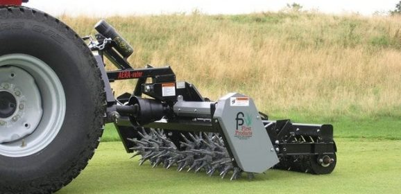 How Can You Buy the Right Turf Maintenance Equipment for Your Fields?