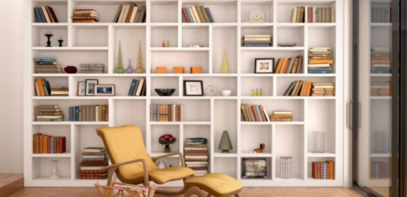 Choosing a 222972 Magazine Rack in New York for Your Business Office