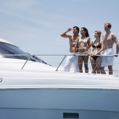 Find the Perfect Used Yacht for You