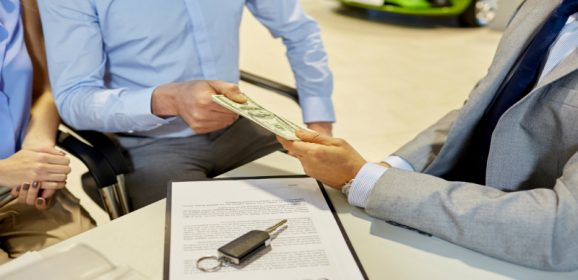 Find a Great Deal on a Used or New Vehicle at a Wheeling Dealership