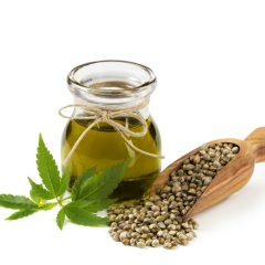 The Benefits of Using Hemp Oil to Better Your Health