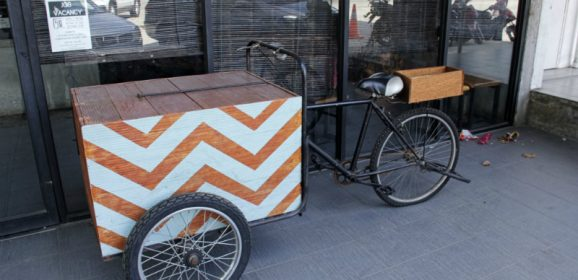 Providing You with Professional Cycles to Keep Your Business on the Move