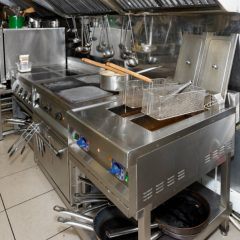 Tops 3 Tips for Maintaining Commercial Fryer Safety in a Restaurant