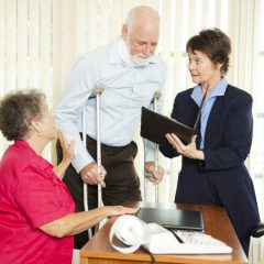 Our Objective in Your Personal Injury Case is Maximizing any Settlement or Award