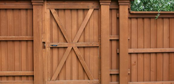 Save Time, Effort, and Money with Fence Installers in Hoover, AL