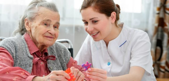 Physical and Mental Health Benefits of Day Care for Older Adults