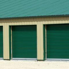 Benefits of Investing in a New Garage Door