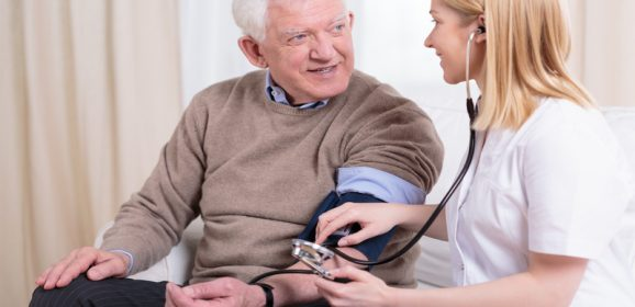 When to Consider Elder Care At-Home in Orland Park