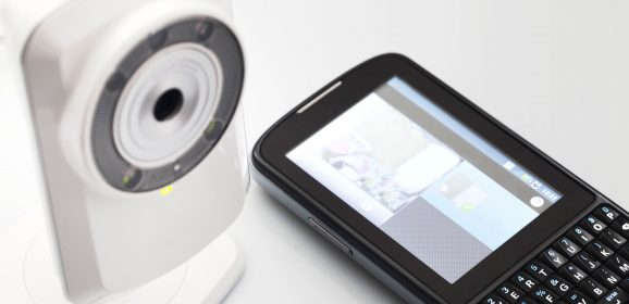 Using a Mobile Security Camera System in Houston, TX, for Your Business