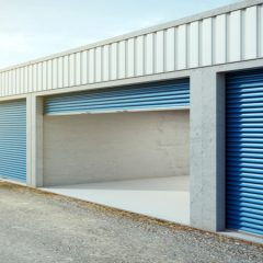 Secure The Extra Belongings From Your Home in a Plymouth Storage Unit