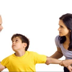 A Divorce Lawyer in Sheboygan, WI, and Child Custody Evaluations