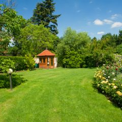 The Typical Garden Shed Has Evolved Into a New and Exciting Necessity