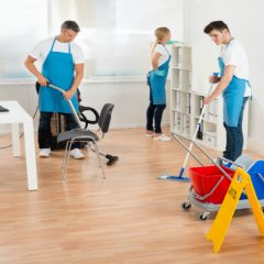 When To Hire a Professional Grouting Cleaning Service Houston, TX