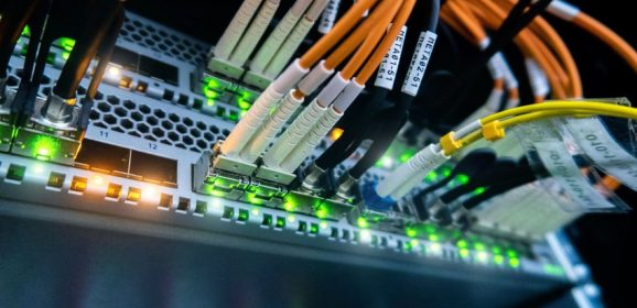 Hiring a Contracting Company for Fiber Optic Cabling in Carlsbad