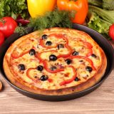 Why Italians Insist on Keeping their Family Recipes for Pizza Crust Secret