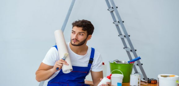 Painters: What They Are And What They Do