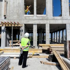 Three Benefits of Hiring a Construction Manager for Your Project