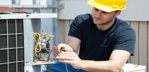 Essential Information on Air Conditioning Repair in Covington