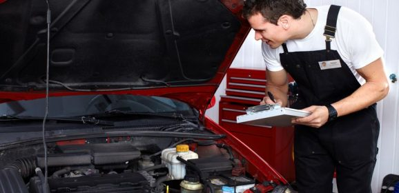Requirements for Passing a Utah Car Inspection in New Jersey
