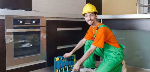 Reliable Appliance Repair in New Orleans