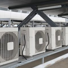 Advantages of Hiring Professionals for AC Repairs Near Cabot AR